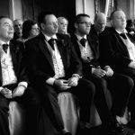 Best men at wedding